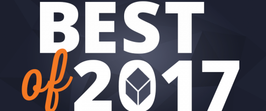 Destwin® Spotlight – Best of 2017