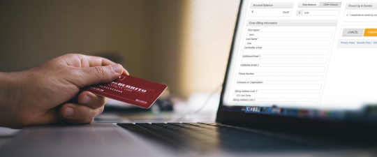 Protected: PCI DSS Compliance<br> Protecting you and your Customers
